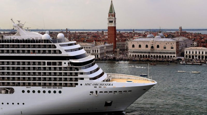 Venice and Cruise Ships: A Delicate Balance